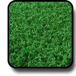 หญ้าเทียม สนามกอล์ฟ