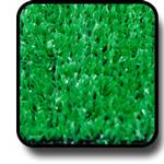 หญ้าเทียม 1ซม. สีอ่อน