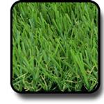 หญ้าเทียม 3ซม มีหญ้าแห้ง