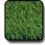 หญ้าเทียม 4ซม สีเขียวสด