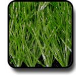 หญ้าเทียม 5ซม สีเขียวสด