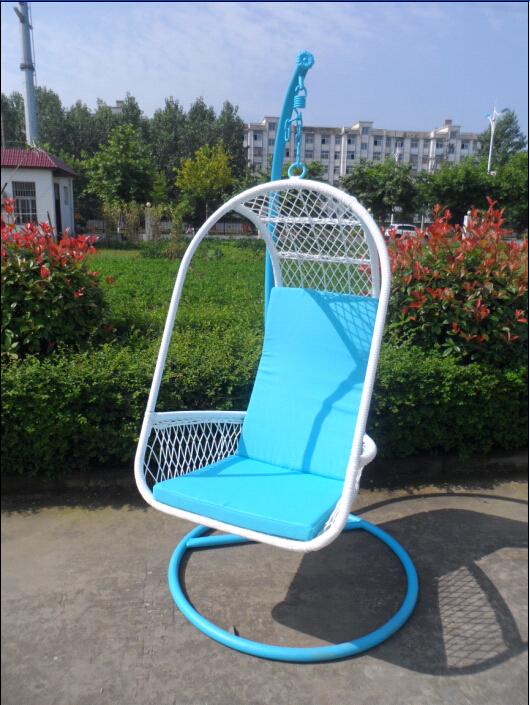 รูปเก้าอี้แขวน หวายเทียม
